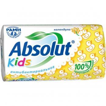 Мыло детское Абсолют в асс. (90 г)