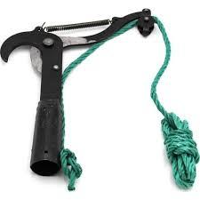 Веткорез с веревкой HD8301