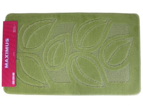 Коврик 50x80 см Confetti maximus зеленый