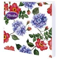 Салфетка Plushe Classic Декор микс (100 шт.)