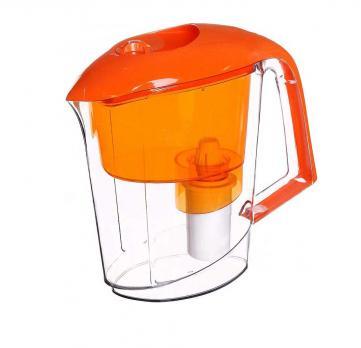 Фильтр-кувшин Гейзер Вега (оранжевый)