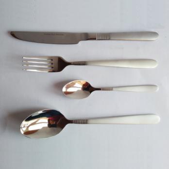Набор столовых приборов 72 предмета Maestro нержавеющая сталь (арт. MR-1518-72)