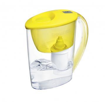 Фильтр-кувшин Барьер Фит (лимон)