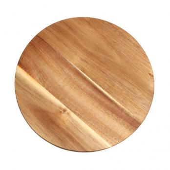 Доска разделочная деревянная акация