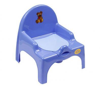 Горшок детский туалетный стульчик