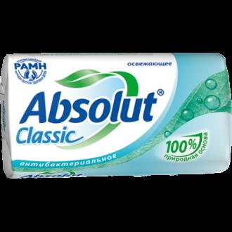 Мыло Абсолют в асс. (90 г)
