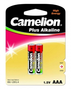Батарейка AAA Camelion LR03 (1 шт.)