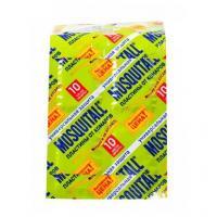 Пластины от комаров Москитол Универсальная защита (10 шт)