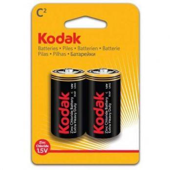 Батарейка R14 Kodak (1 шт.)