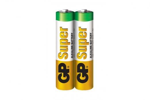Батарейка AAA GP LR03 (1 шт.)