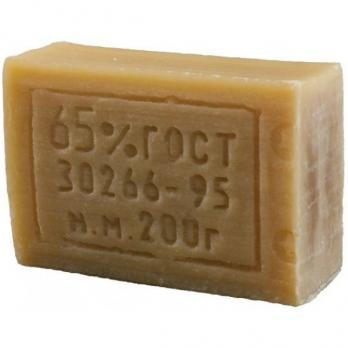 Мыло хозяйственное (200 г)