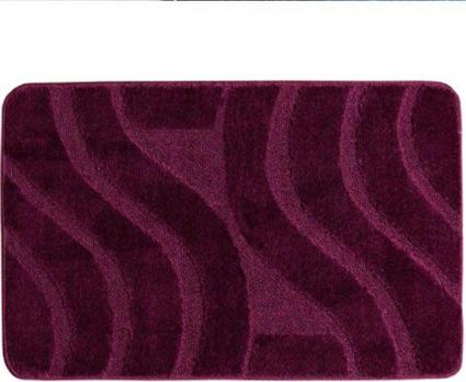 Коврик 60x100 см Confetti maximus фиолетовый