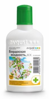 Средство Бордосская жидкость (100 мл)
