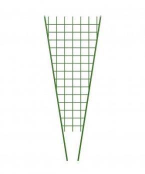 Шпалера Решетка (h=2,0 м b=0,7 м) стальная труба 10 мм