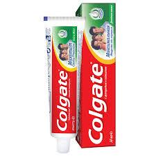 Зубная паста Colgate максимальная защита двойная мята (50 мл)
