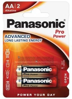 Батарейка AA Panasonic LR6 (1 шт.)
