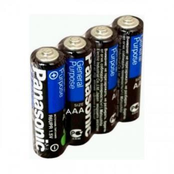 Батарейка AA Panasonic R6 (1 шт.)