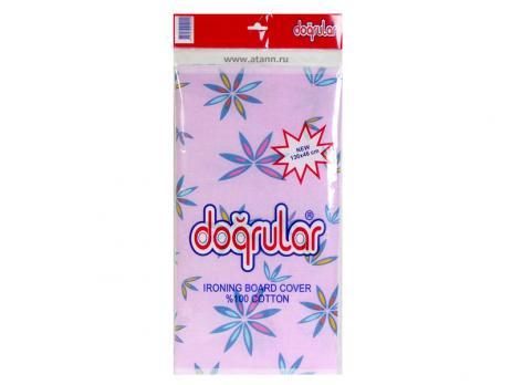 Чехол гладильный Dogrular 130x46/48 см антипригарный