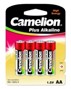 Батарейка AA Camelion LR6 (1 шт.)