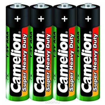 Батарейка AAA Camelion R03 (1 шт.)