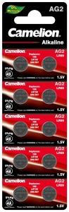 Батарейка G2/396 Camelion (1 шт.)