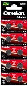 Батарейка G5/393 Camelion (1 шт.)