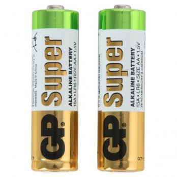 Батарейка AA GP LR6 (1 шт.)
