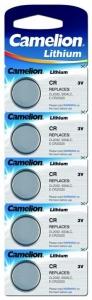 Батарейка 2025 Camelion (1 шт.)