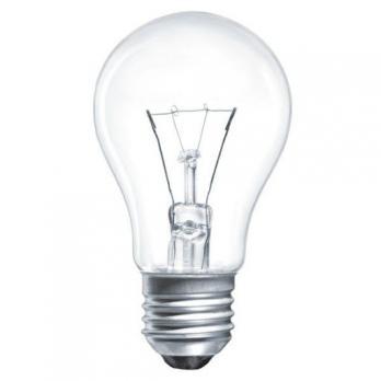 Лампа накаливания E27 150W
