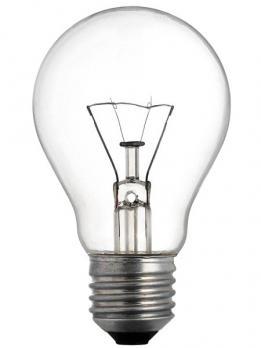 Лампа накаливания E27 РН-200