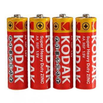 Батарейка AA Kodak R6 (1 шт.)