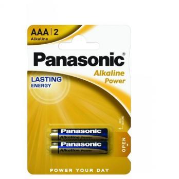 Батарейка AAA Panasonic LR03 (1 шт.)