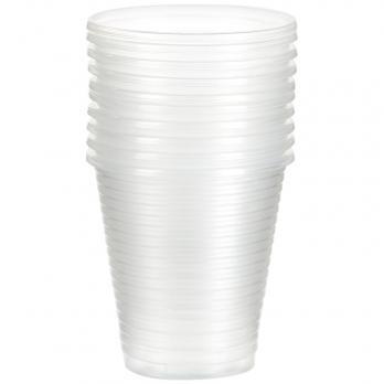 Одноразовый стакан 100 мл (100 шт.)