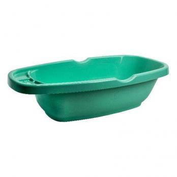 Ванна детская 46 л зеленая ПНД