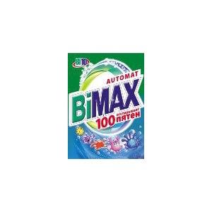 Порошок стиральный Бимакс автомат 100 пятен (400 г)