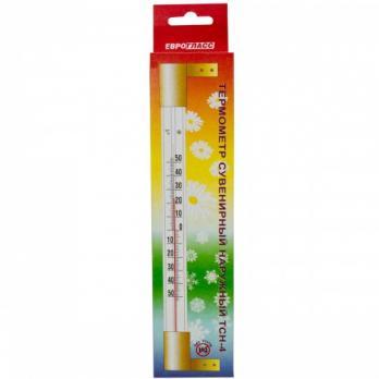 Термометр оконный ТСН-4