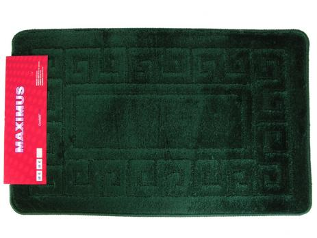Коврик 50x80 см Confetti maximus темно зеленый