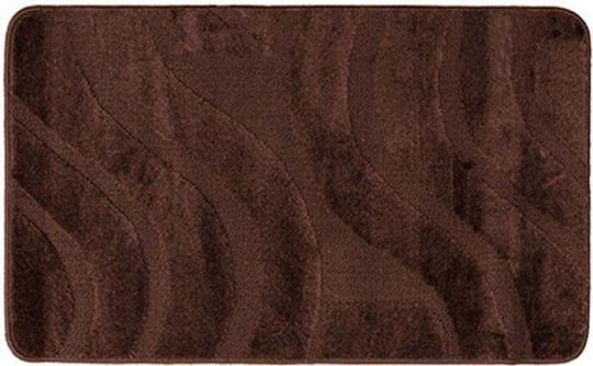 Коврик 50x80 см Confetti maximus коричневый