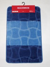 Коврик 50x80 см Confetti maximus синий