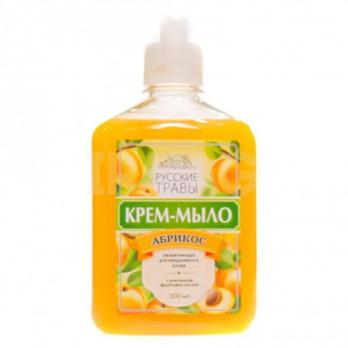Мыло жидкое Золушка абрикос (300 мл)