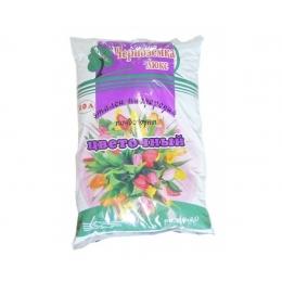Почвогрунт Черноземка цветочный (10 л)