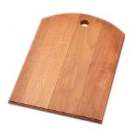 Доска разделочная деревянная 300x200x18 мм бук