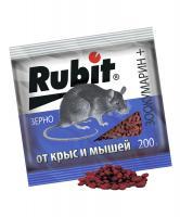 Средство Рубит Зоокумарин зерно (200 г)