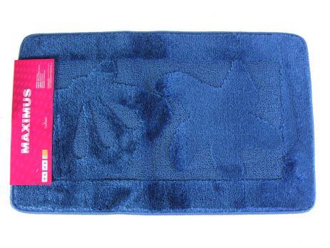 Коврик 60x100 см Confetti maximus синий