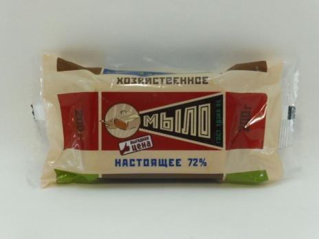 Мыло хозяйственное Селена (200 г)
