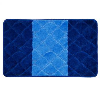 Коврик 50x80 см Confetti multicolor темно-синий
