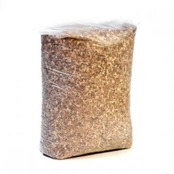 Щепа для копчения Бук (2,5 л)
