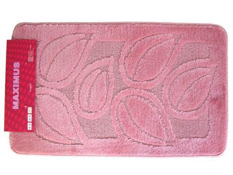Коврик 50x80 см Confetti maximus розовый