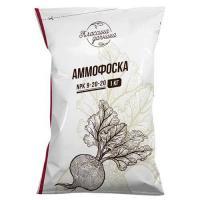 Удобрение Аммофоска (1 кг)