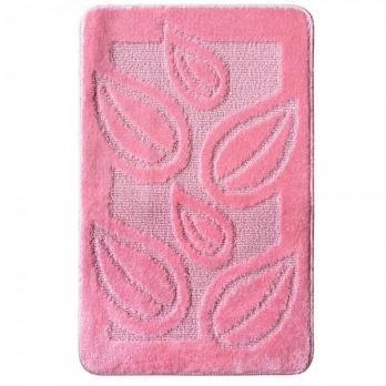 Коврик 60x100 см L'Cadesi lemis розовый